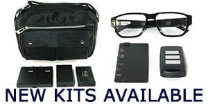 New Kits Available