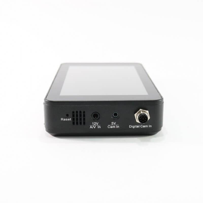 Lawmate PV-1000 EVO3 Wi-Fi / IP DVR with CMD-BU20LX Button Camera